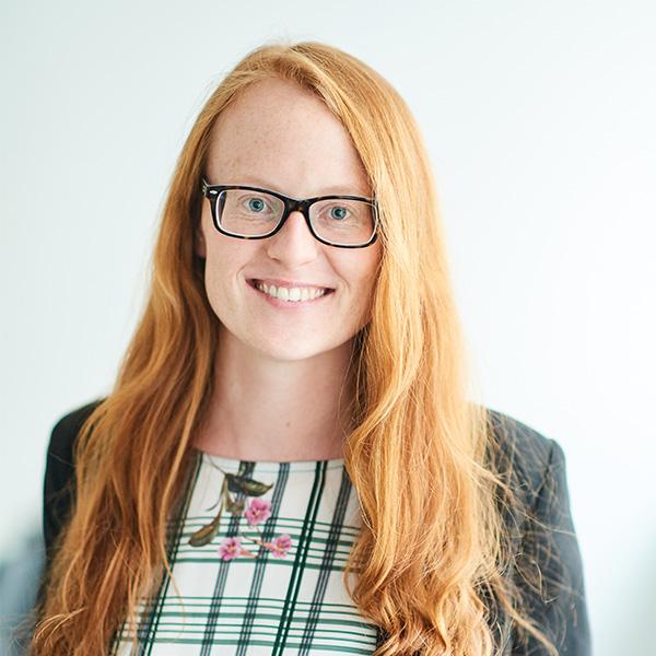 Sinje Rohwedder European Office Manager – Lower Saxony