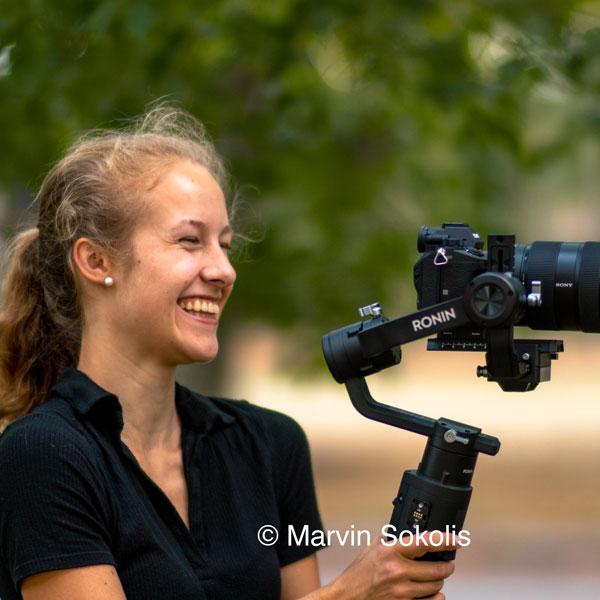 Luisa Schiffner Social Media