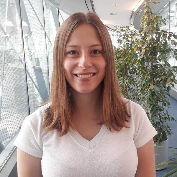 Laura LohrReferentin für den Ausschuss für die Rechte der Frau und die Gleichstellung der Geschlechter – Brüssel